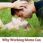 Why Working Moms Can Benefit from Online Relationship Counseling