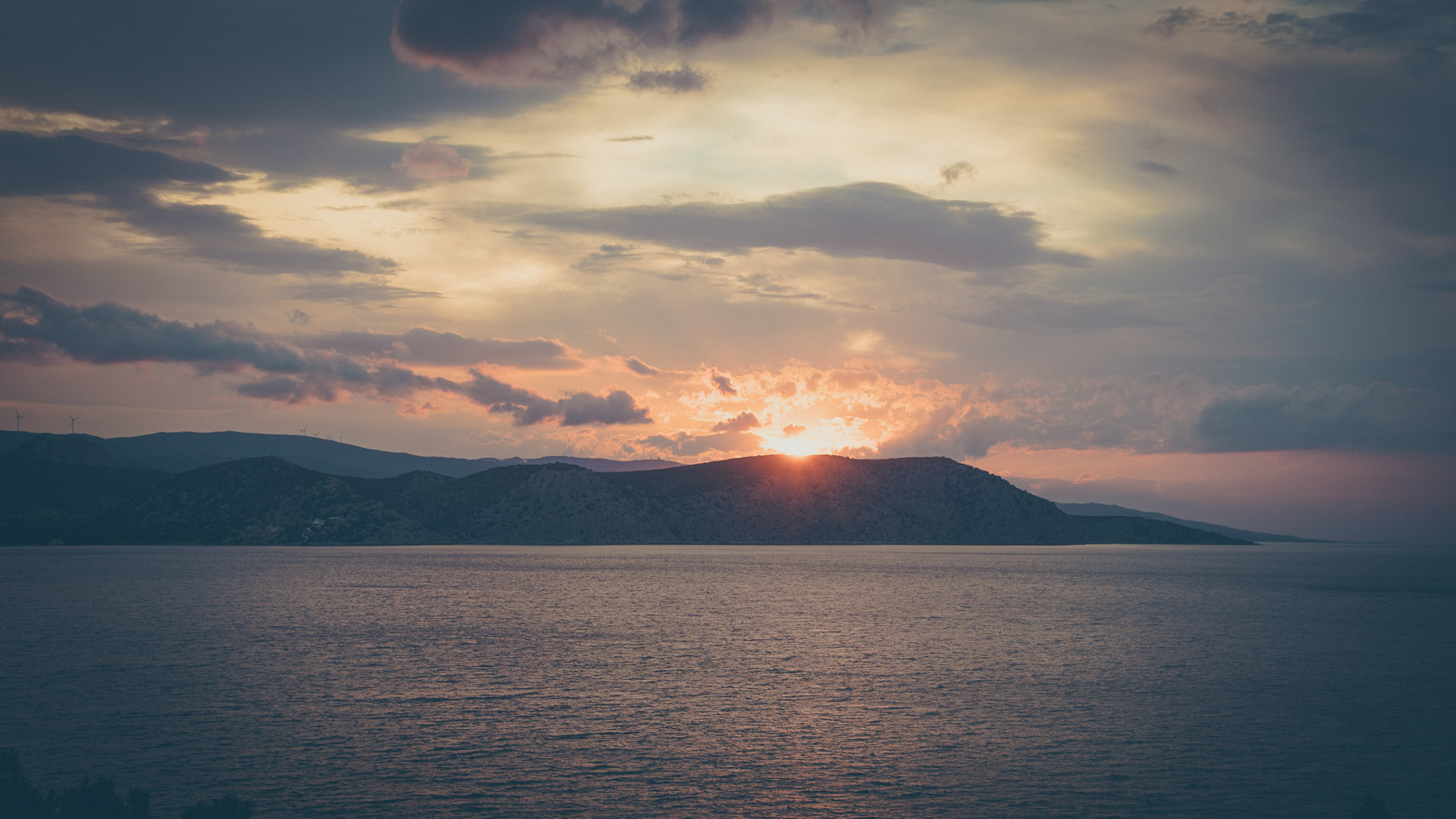 Sunrise ermioni