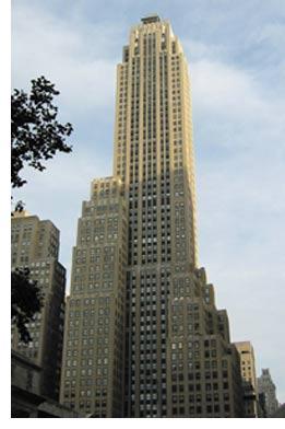 Facademd Facade Maintenance Design 500 Fifth Avenue