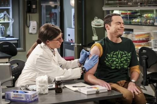 The Big Bang Theory 10