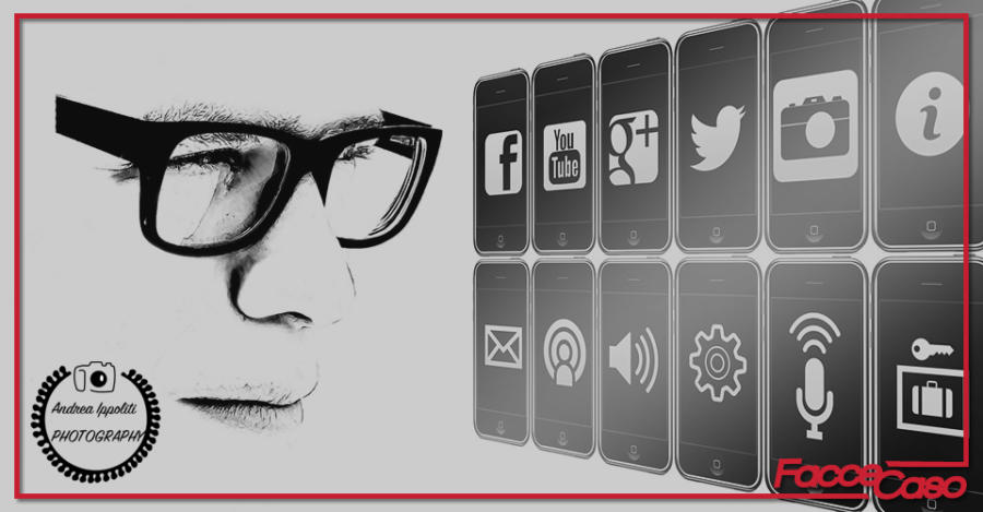 Usiamo sempre meno i Social network