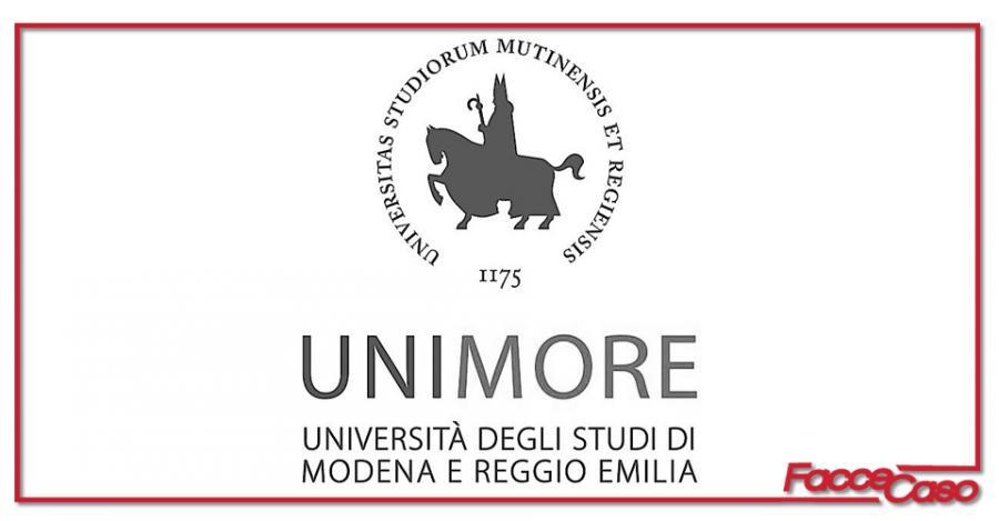 Bene l' Unimore, il Rapporto Laureati premia l'Ateneo di Modena e Reggio Emilia
