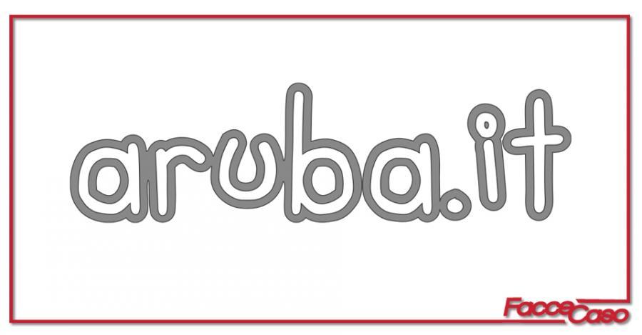 Aruba è a caccia: cerca start up per finanziarle!!!