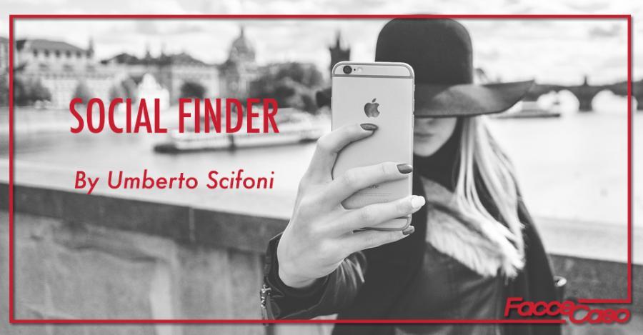 Social Finder- Ep.2 Follower