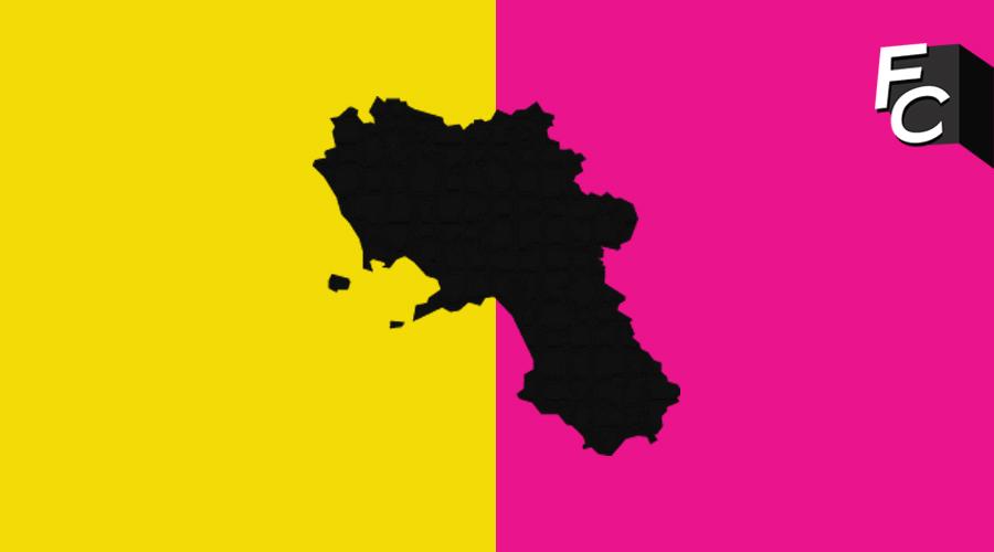 In Campania si fugge delle Università