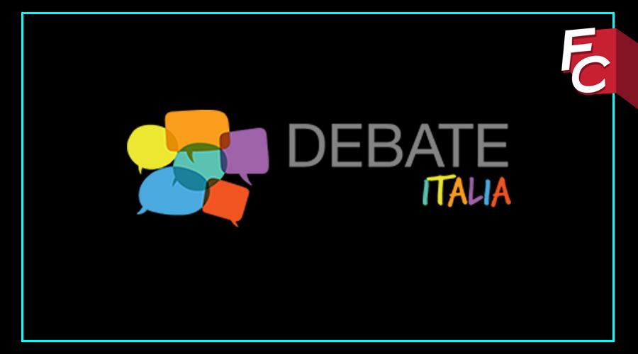 Finalmente anche in Italia le Olimpiadi del dibattito!