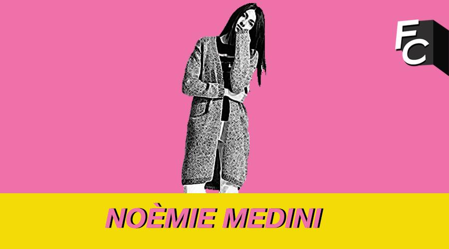 Noèmie Medini, il talento italiano che sta conquistando gli USA