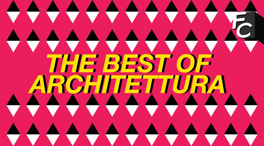 Vuoi sapere qual è la migliore Università di Architettura italiana?