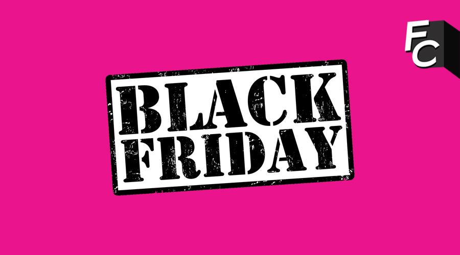 Black Friday istruzioni per l'uso: tutto quello che un malato di shopping dovrebbe sapere