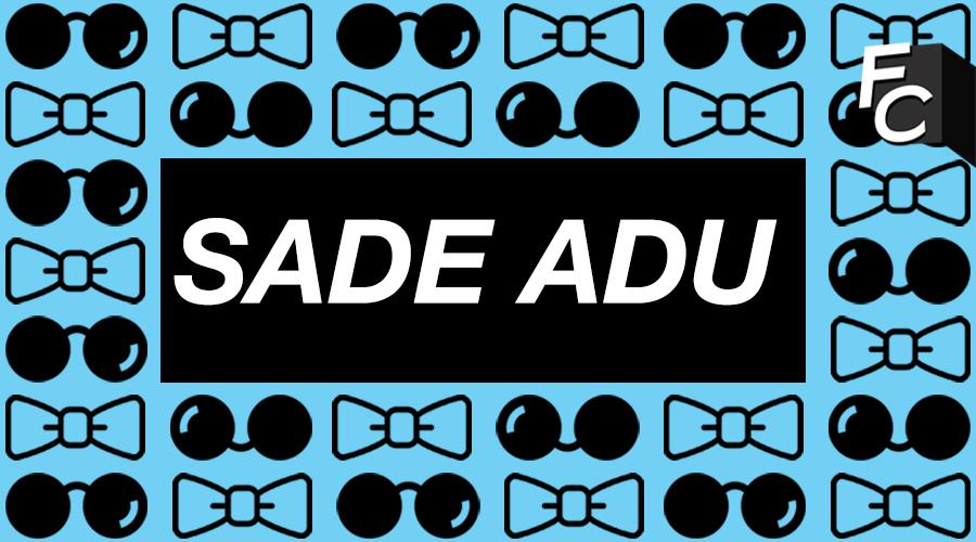 La moda del Caso: Sade Adu