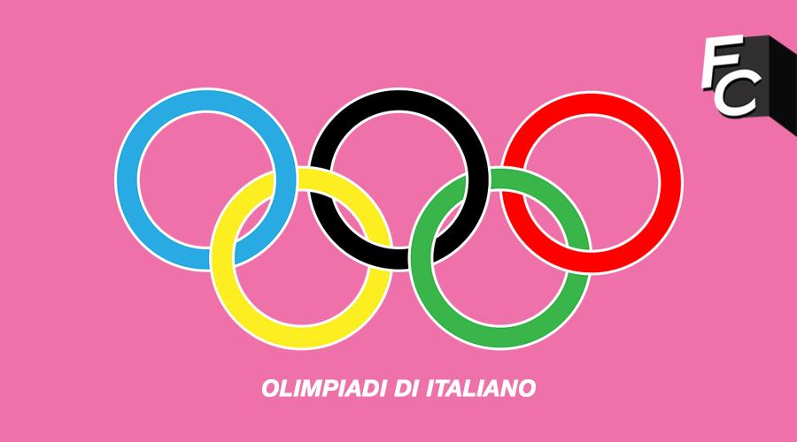 Olimpiadi di italiano: boom di selezionati