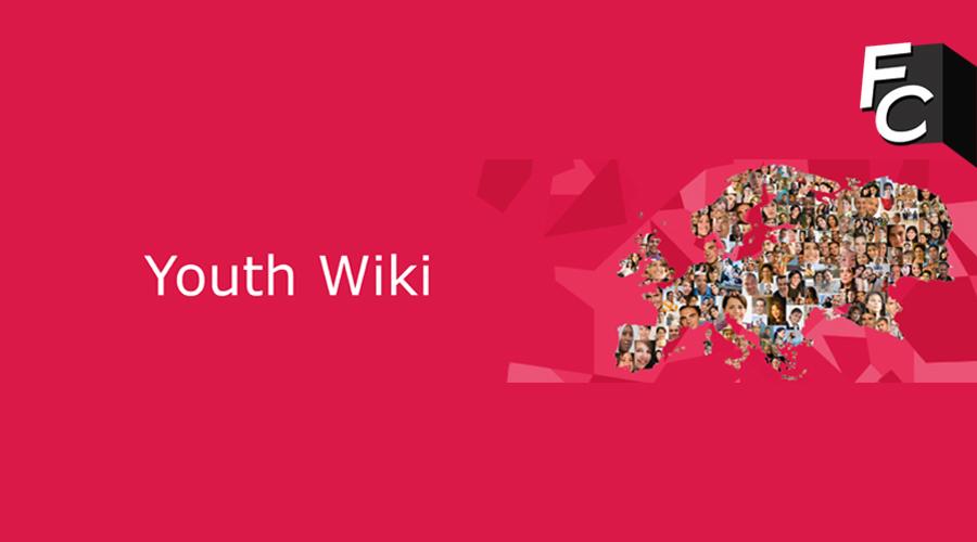 Youth Wiki è il nuovo portale UE dedicato ai giovani. Scoprilo qui!