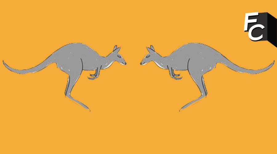 L'Australia brucia: giovany a rapporto!