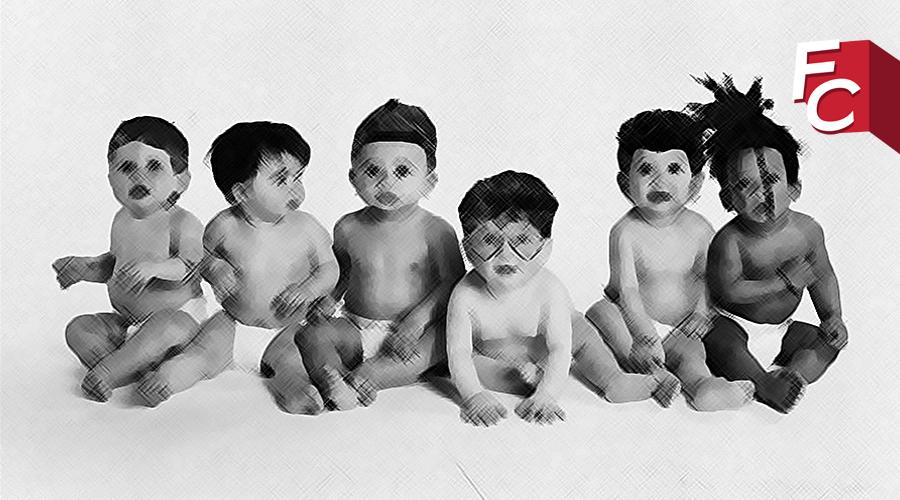 Baby Gang: colpite Napoli, Milano e Torino