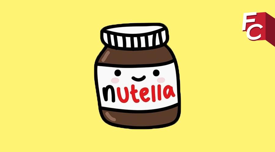 La Nutella e l'Italia: storia di un amore così buono e grande!