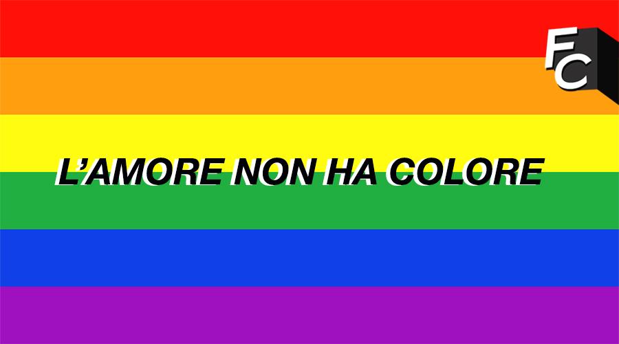 Papa Francesco ha detto si alle unioni civili per le coppie omosessuali. Finalmente!