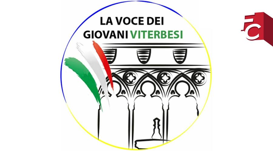 Elezioni amministrative: candidarsi a 22 anni, la scelta di Marco Corbucci