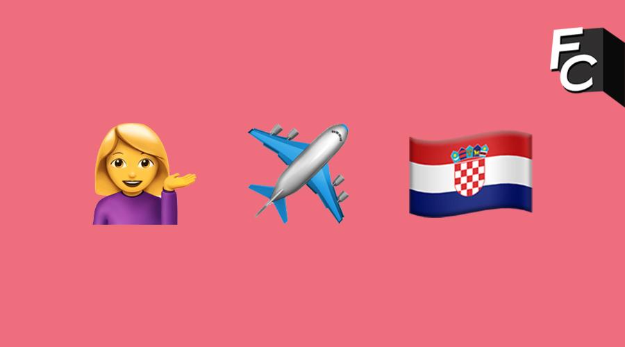 In viaggio per la Croazia: una meta giovane!