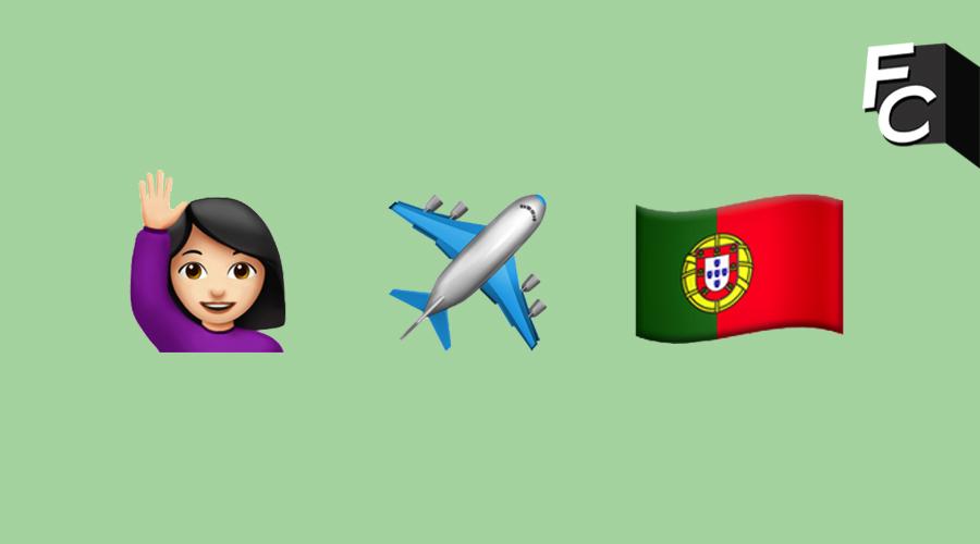 Obrigado Portugal! La Lisbona a cui non avevi Fatto Caso #1
