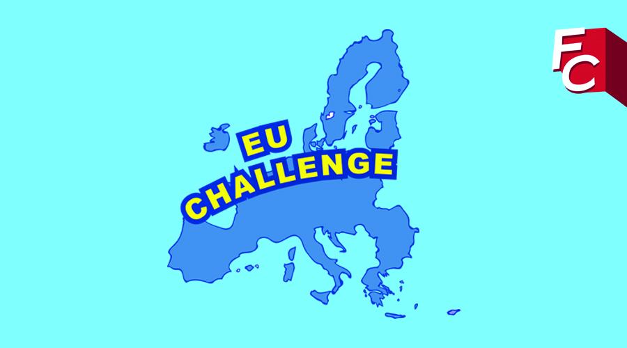 Eu Challenge II – parte la seconda edizione del progetto. L'intervista