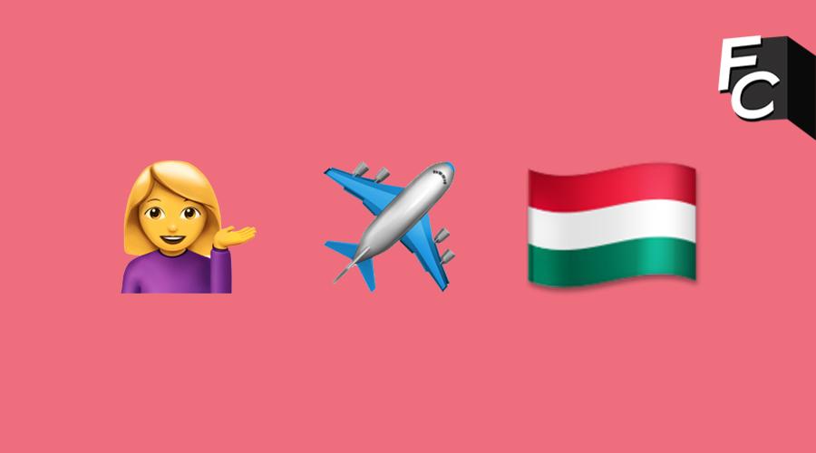 Pronti? Partenza… via!! Seguitemi nel mio viaggio a est. Prima tappa: Ungheria!