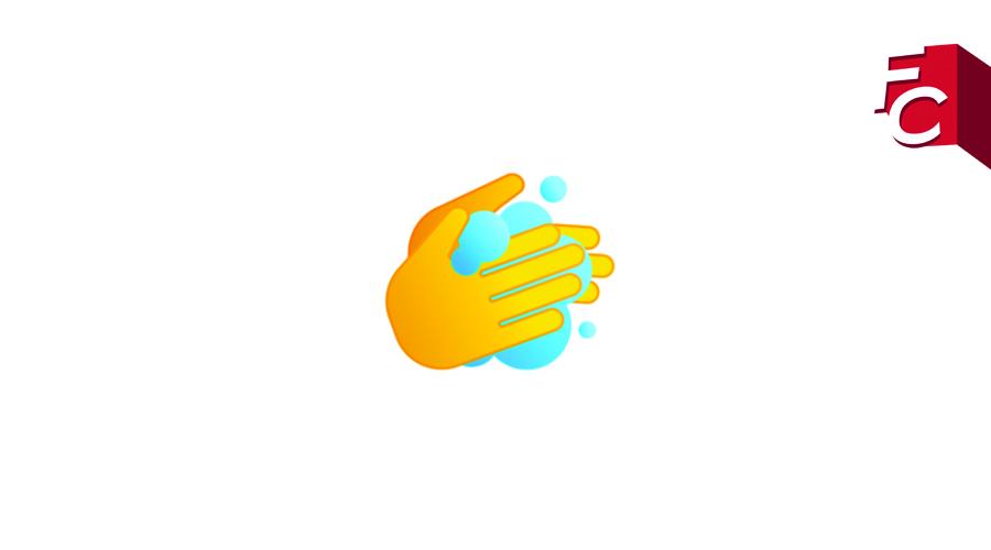 Oggi è la giornata mondiale dell'igiene delle mani! Cade proprio a pennello…