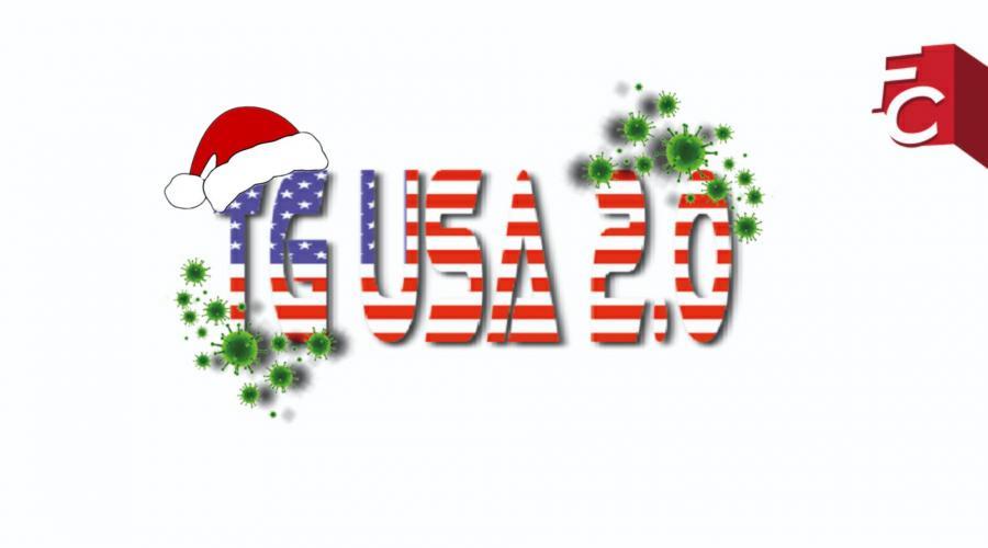 Pacchi di news e curiosità natalizie. Buone feste dal TG USA 2.0