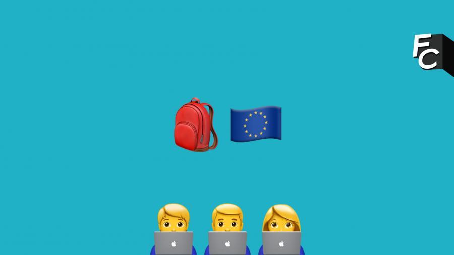 Europa, investimenti per migliorare la connessione a scuola!
