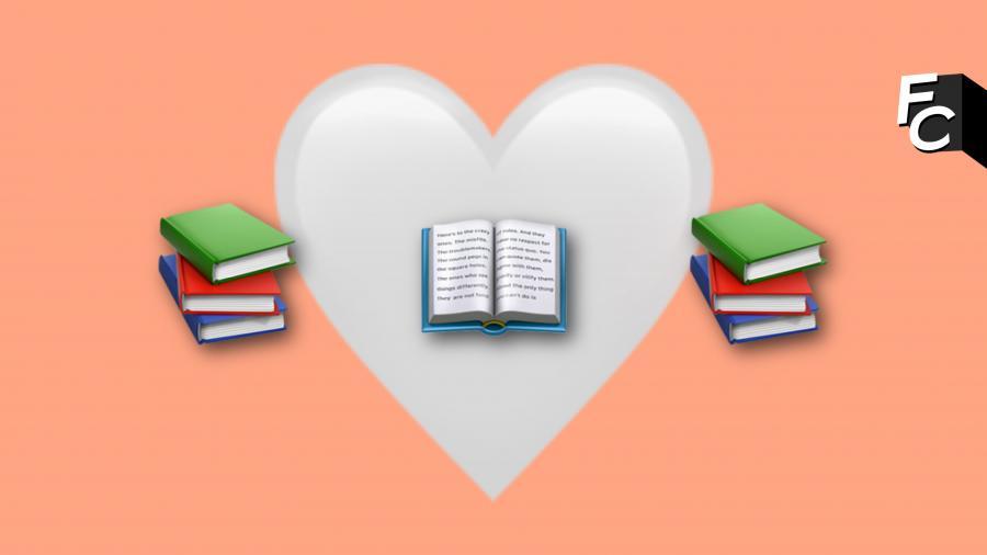 Giornata Nazionale per la Promozione alla Lettura, e noi ci mettiamo i libri!