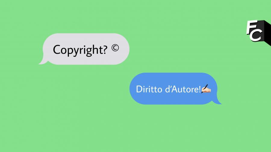 Diritto d'autore e copyright: la tutela delle opere e il download gratuito