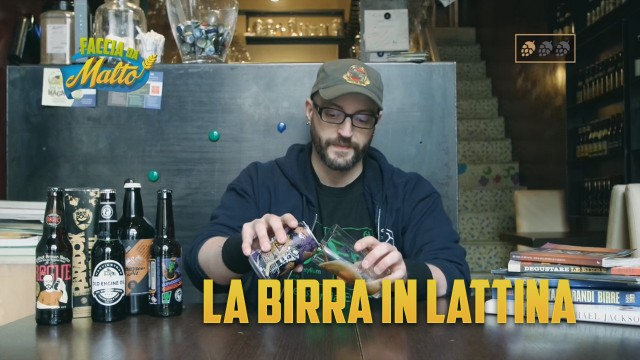 La Birra in Lattina