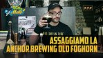 Assaggiamo la Old Foghorn di Anchor Brewing