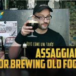 Old Foghorn: la storica American Barley Wine di Anchor Brewing