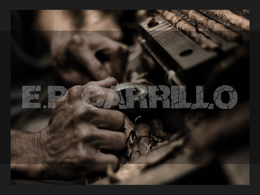 E.P. Carrillo INCH Short Run 2014 No. 64