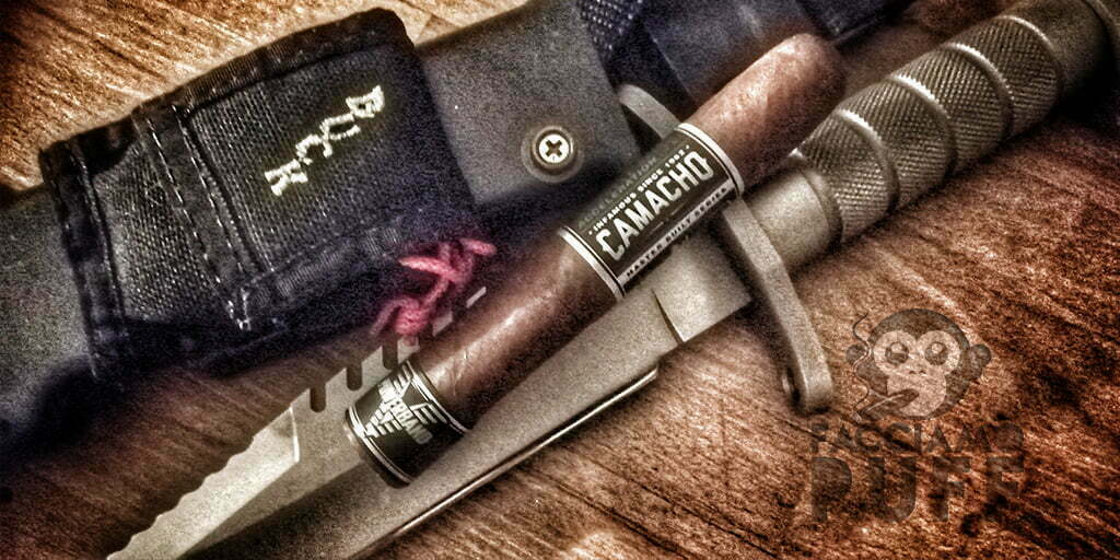 Camacho-Powerband-Robusto