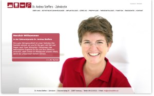 Praxiswebsite_Dr-Steffers
