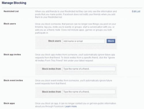 Facebook-blocking-settings