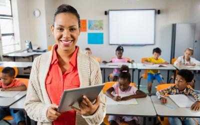 Proyecto «Mídetele a las TIC» para docentes en Medellín