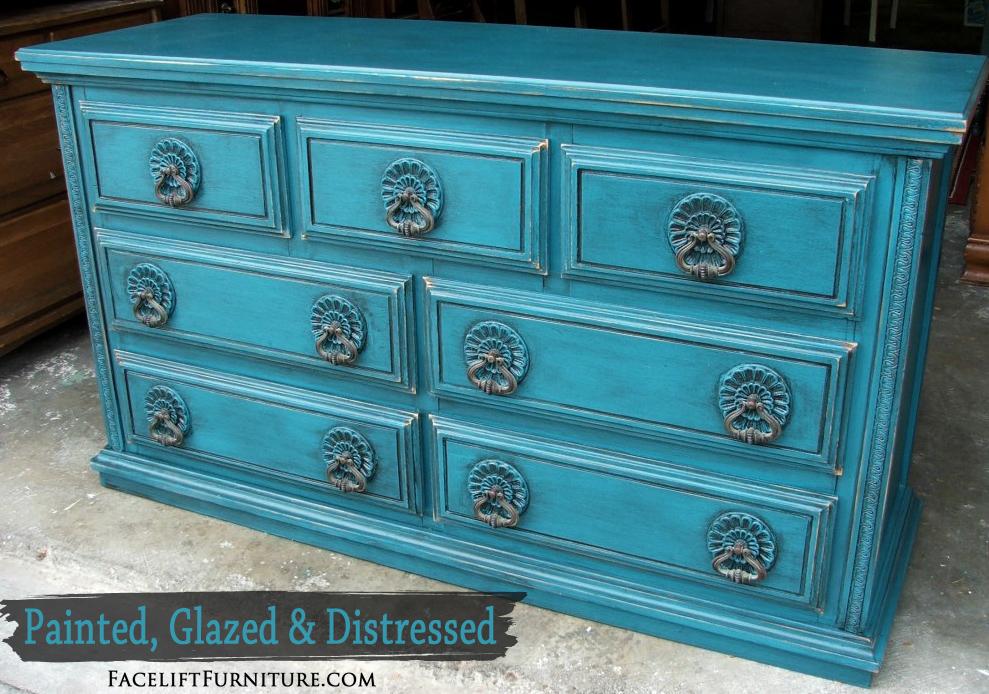 stunning dresser blue distressed liltigertoocom breathtaking furniture home designing photos