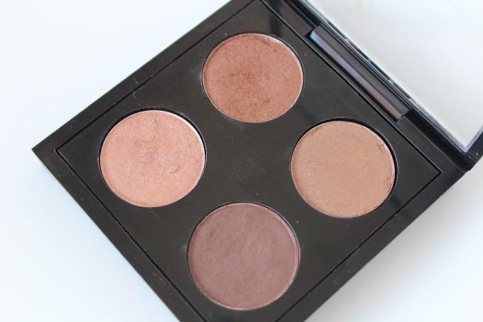 best mac eyeshadow combinations for blue eyes