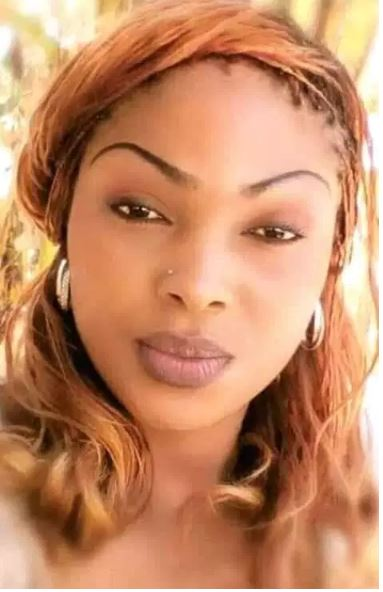 Zambia: Married Womans Nudes Leak after she Sent them to