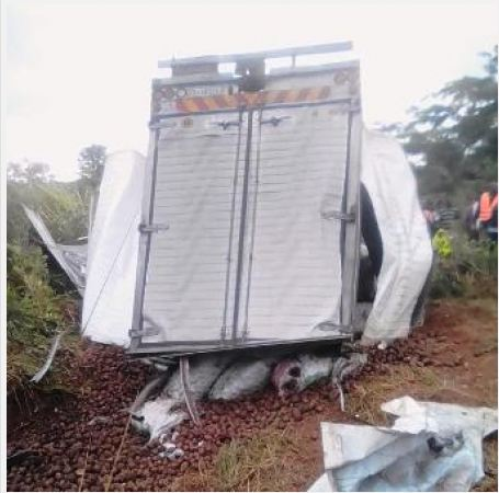 Four Lives Lost in Nkhata Bay Road Accident