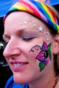Cincinnati Pride Festival 2015