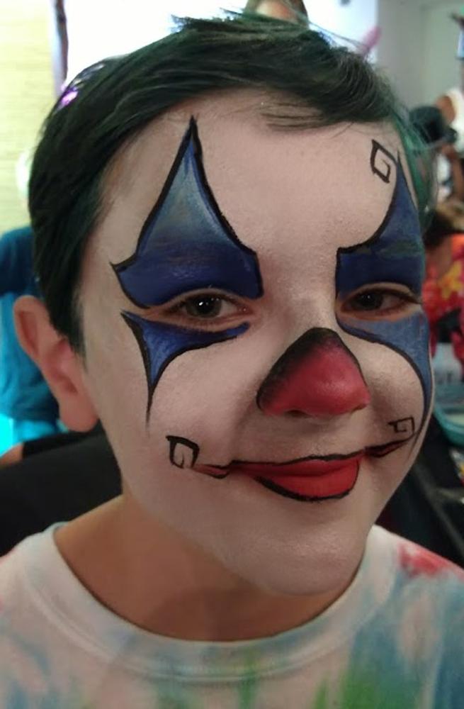 Joyces-Clown