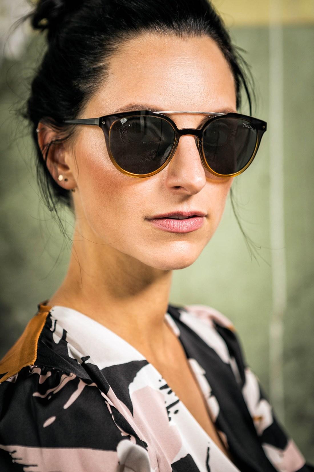 Freakshow, sunglasses, eyewear, faceprint