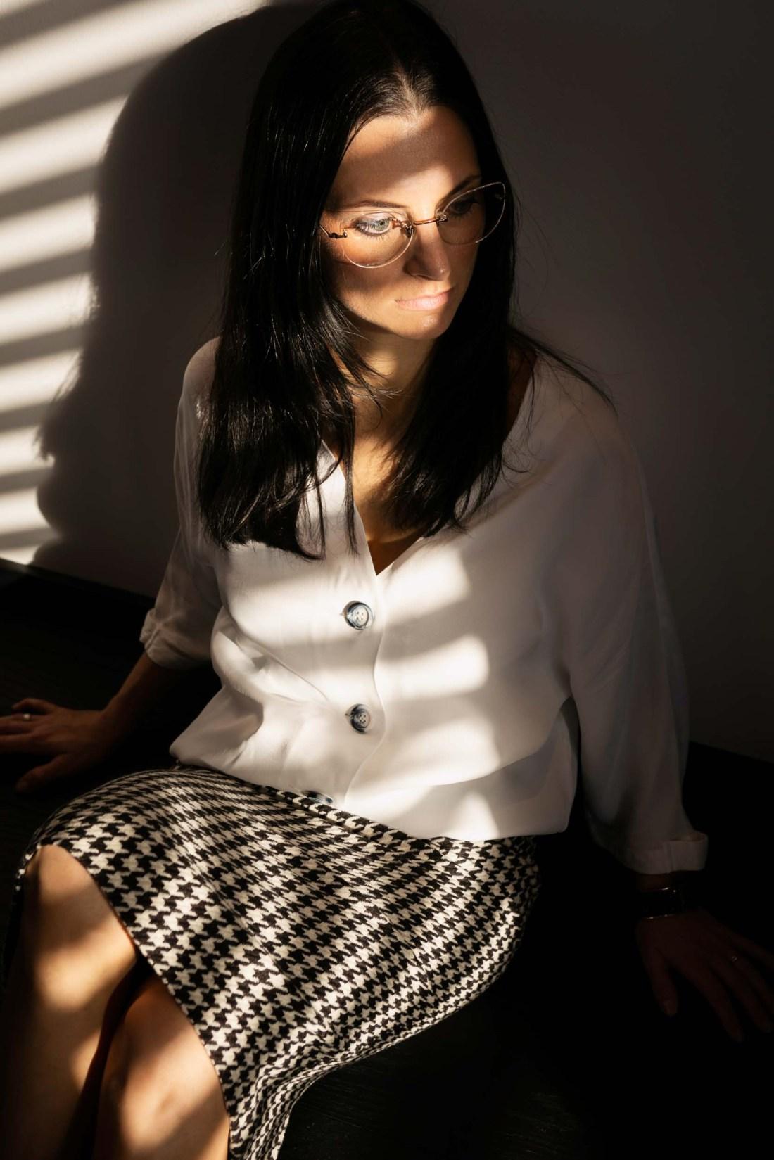 Coblens Eyewear, Faceprint, DOZ
