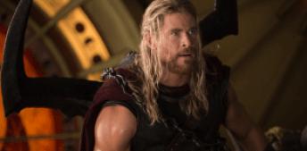 A Marvel called Thor: Ragnarok