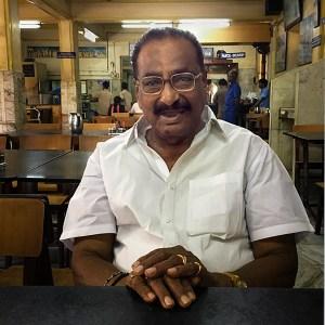 Mr Genardenum, Mamalla Bhavan Hotel, Mamallapuram, Tamil Nadu, South India, India, Food Travel, Food Tourism, Indian Food, Culinary Tours, Karen Anderson, Pauli-Ann Carriere, Faces Places and Plates Blog