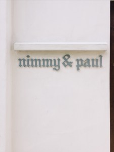 Nimmy & Paul cooking school, Kochi, Kerala, South India, Faces Places and Plates blog