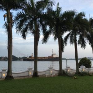 Brunton Boatyard, CGH Hotels, Kochi, Fort Kochi, Cochin, Kerala, South India, India, Faces Places and Plates blog